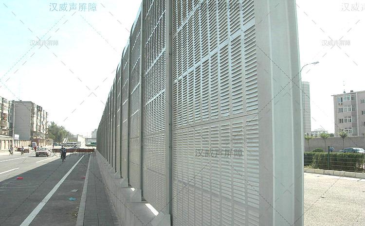 江西隔音屏厂