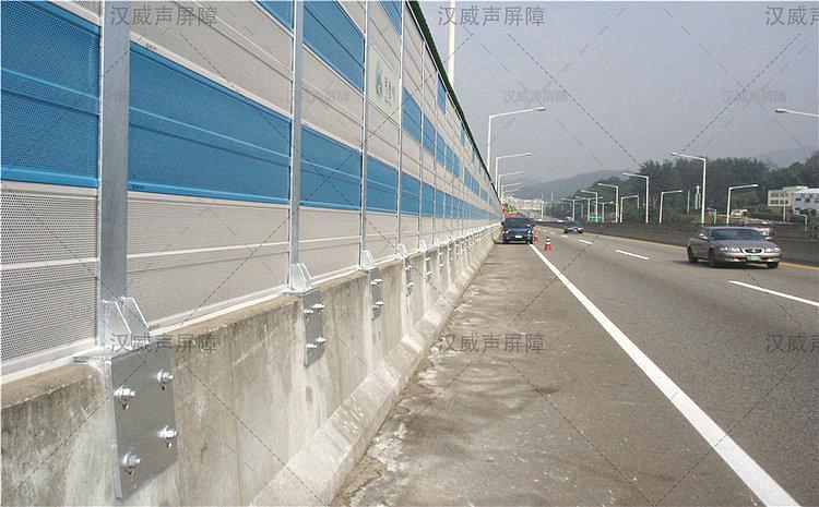 湖北宜昌隔音围墙