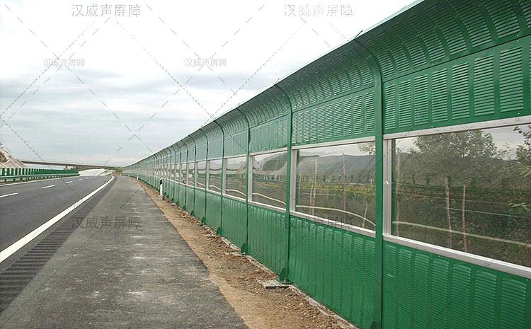 扬州市高铁隔音墙专业