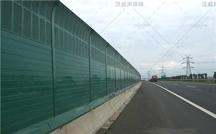 声屏障护栏