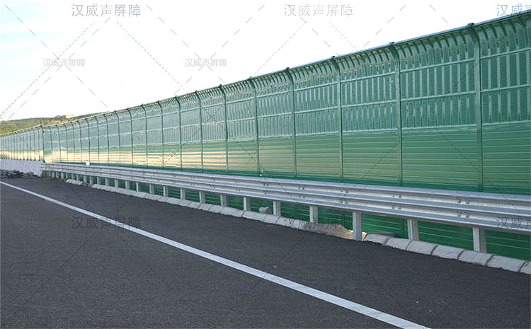 宁波电厂隔声屏障施工报价