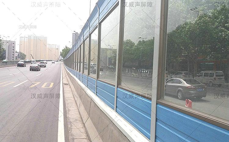 湖北宜昌公路道路桥梁音频障