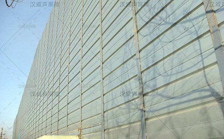 广西南宁冷却塔隔音方案